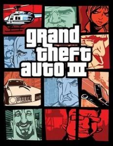Grand Theft Auto III Grand Theft Auto III 10th Anniversary Edition