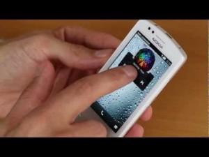 Промо видео Symbian Belle