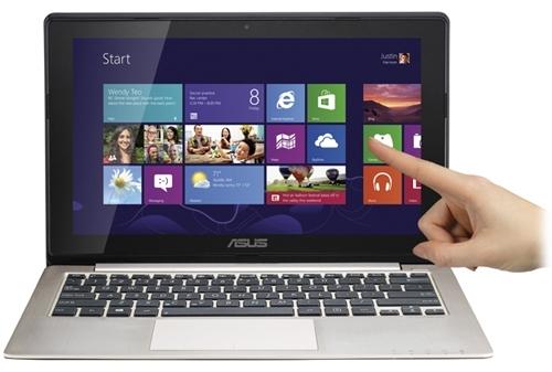 ASUS VivoBook S200E 1