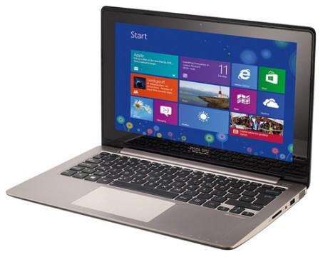 ASUS VivoBook S200E 4