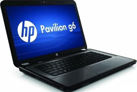 Pavilion G6 (2209sr) 2