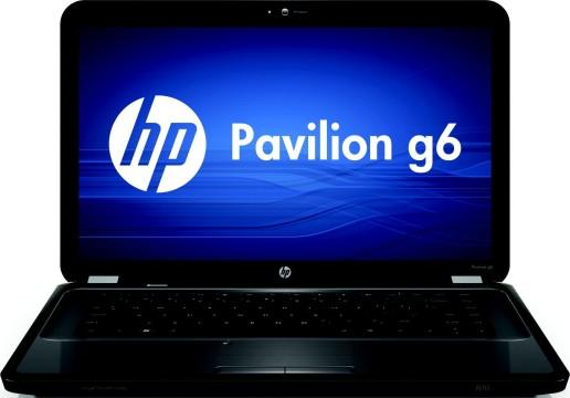 Pavilion G6 (2209sr)