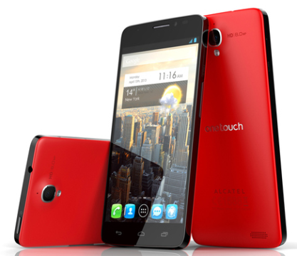 alcatel-one-touch-idol-x-front