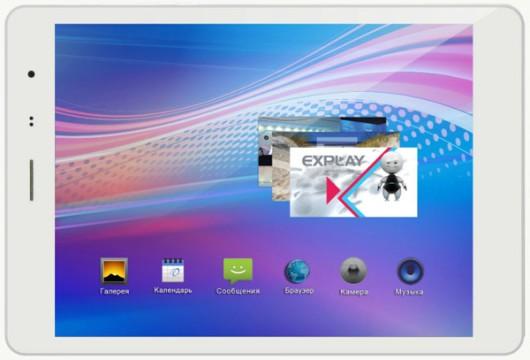 Explay sQuad 7.82 3G