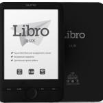 QUMO Libro Lux