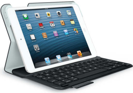 logitech-ipad-mini-keyboard-folio