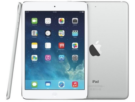Apple iPad Mini With Retina (iPad Mini 2)