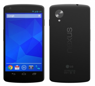 nexus5andauthority