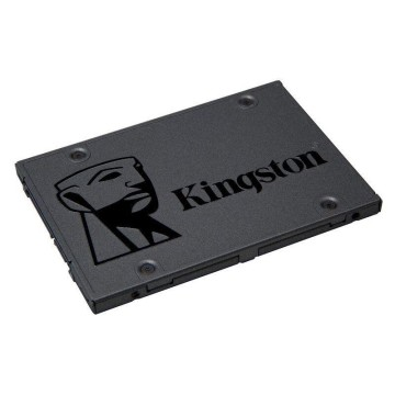 Kingston A400 240GB Front panel